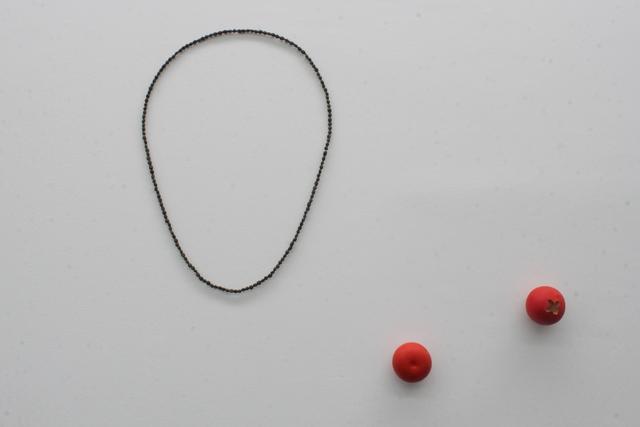 , 'Reziprok,' 2016, Galleria Doris Ghetta