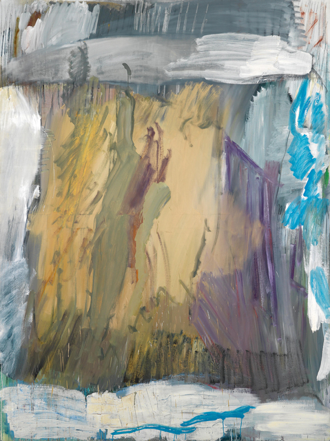 , 'Winterbaum I,' 1984, Galleri Bo Bjerggaard