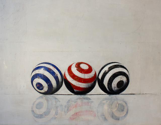 , 'Spencer,' 2017, William Havu Gallery