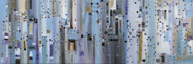 , 'Modern Structure,' 2015, Artspace Warehouse