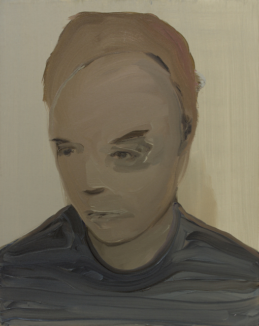 , 'The Guardian,' 2017, Galerie Thomas Fuchs