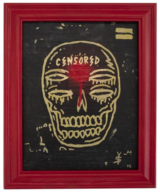 , 'Fake Y&S,' 2018, FF-1051 Gallery