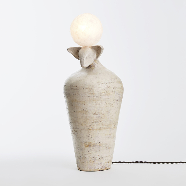 Kristin Victoria Barron, 'Deer Lamp ', 2019, The Future Perfect