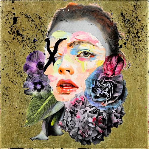, 'Botanical Beard,' 2016, Helikon Gallery & Studios