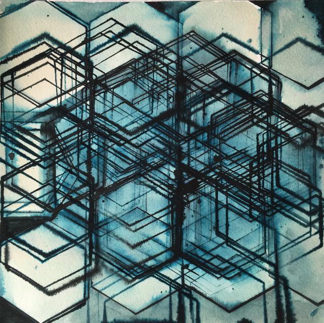 Jennifer Marshall, 'Glass House', 2012, Jungle Press
