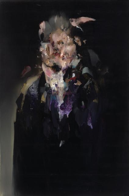 , 'N° 220 217,' 2017, Galerie C.O.A