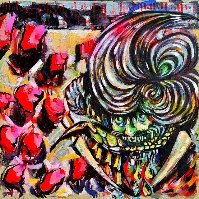 , 'Hello Loretta,' 2014, Benjaman Gallery Group