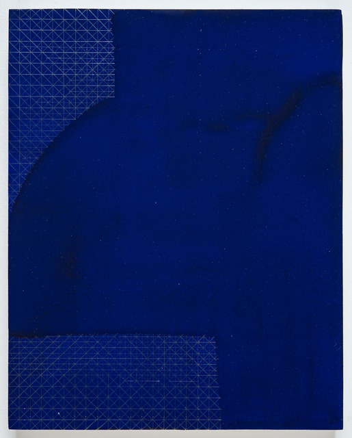 , 'Brooklyn Nocturne VI,' 2014, Reynolds Gallery
