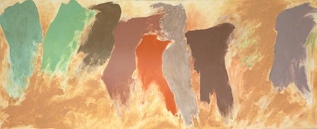 , 'La Plata,' 1975, Miriam Shiell Fine Art