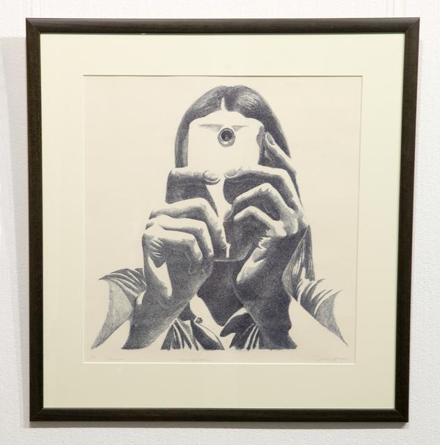 , 'Cyclops,' 2015, Zenko Gallery