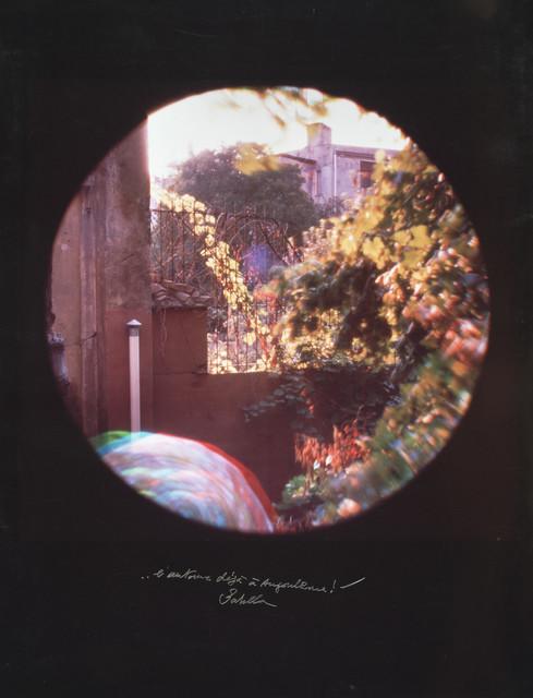 , 'L'automne déjà à Angoulême!,' 1985, Galleria il Ponte