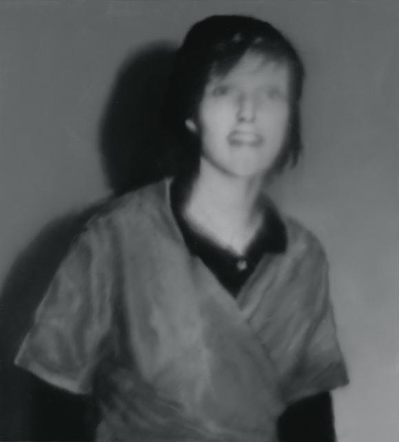 , 'Gegenüberstellung 2,' 1988, Fondation Beyeler