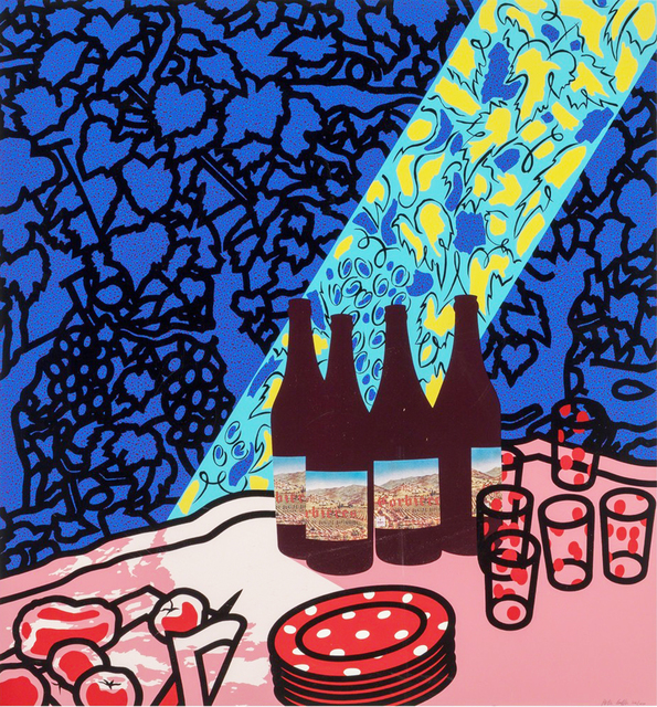 , 'Picnic Set,' 1978, Fairhead Fine Art Limited