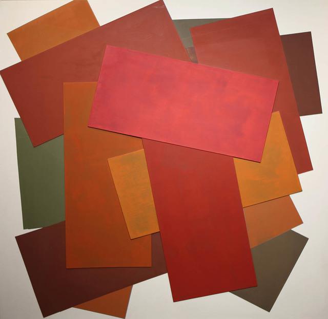 , 'Full Bloom,' 2016, Peter Robertson Gallery