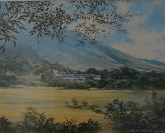 , 'Pak Sha O,' 1988, Hong Kong Arts Centre