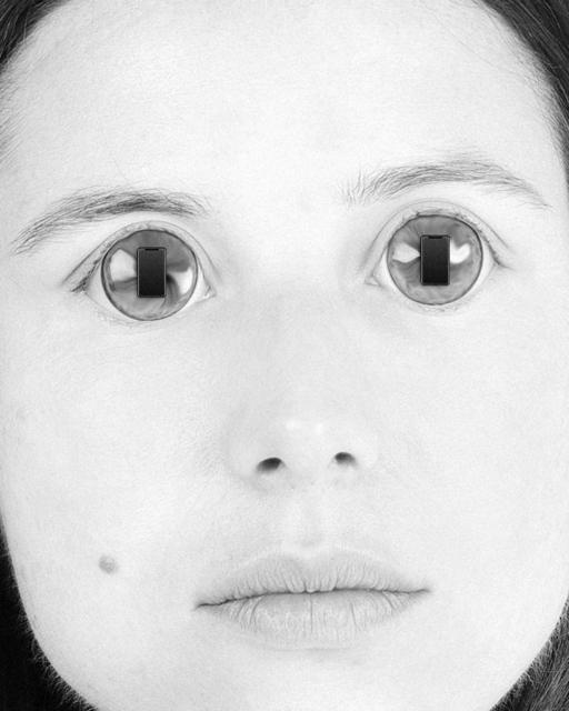 Jessica Wolfelsperger, 'Do you know who I am 07', 2019, Procur.arte
