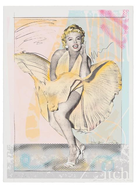 Richard Duardo, '7 Year Itch', 2012, John Moran Auctioneers