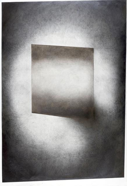 , 'Cached Landscape,' , Moskowitz Bayse
