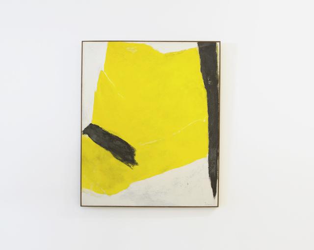 , 'Untitled,' 1965, Galeria Nara Roesler
