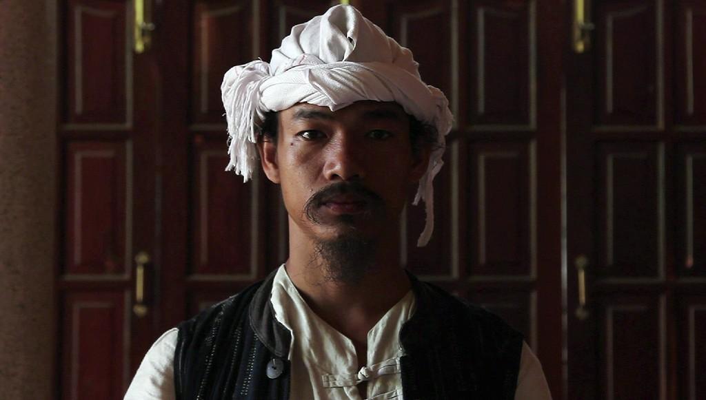 Nguyễn Trinh Thi: Letters from Panduranga. HD video, 35:00 min, 2015