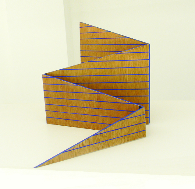 , 'Two Squares Reassembled,' 2012, Albareh Contemporary