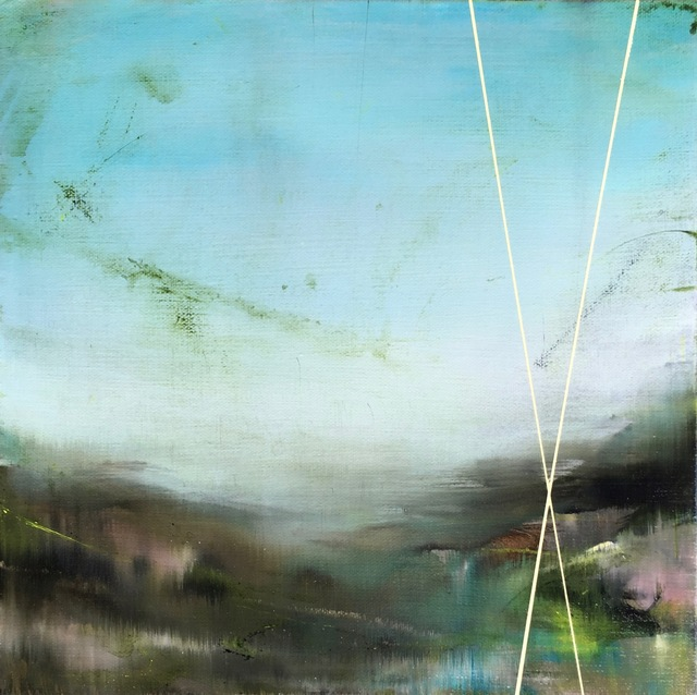 Lesley Frenz, 'Into the Wild', 2019, Art & Light Gallery