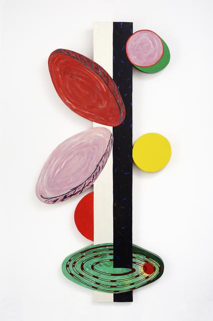 , 'Catalan Series,' 1981-1983, Charles Nodrum Gallery