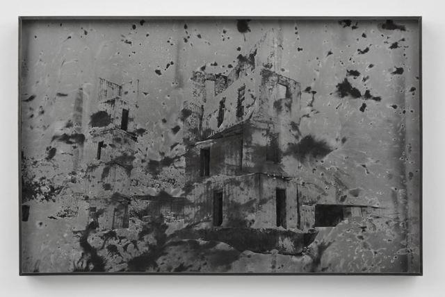 , 'Untitled,' 2014, White Cube