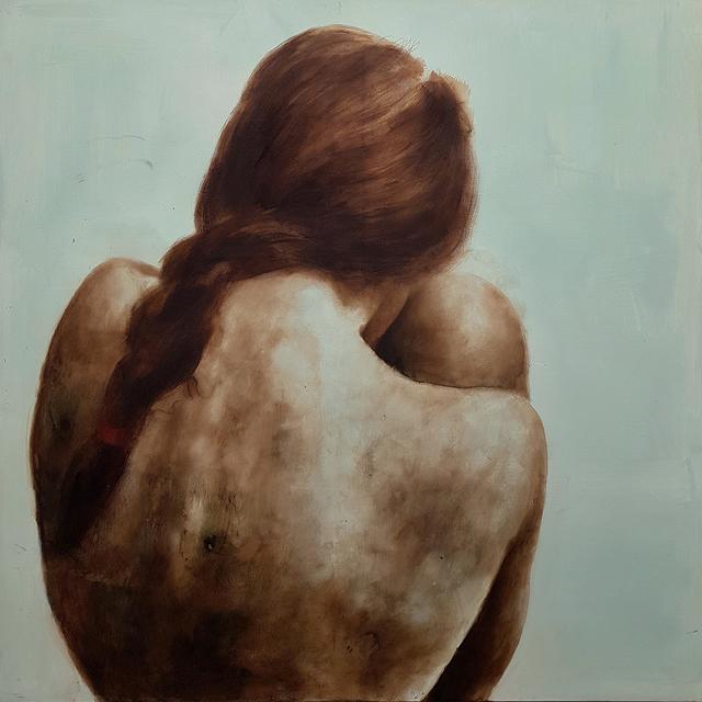 Fabio Imperiale, 'Studio per una nuova visione', 2018, Collezionando Gallery