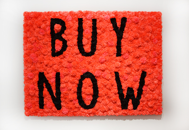 , 'Buy Now,' 2018, Anna Laudel