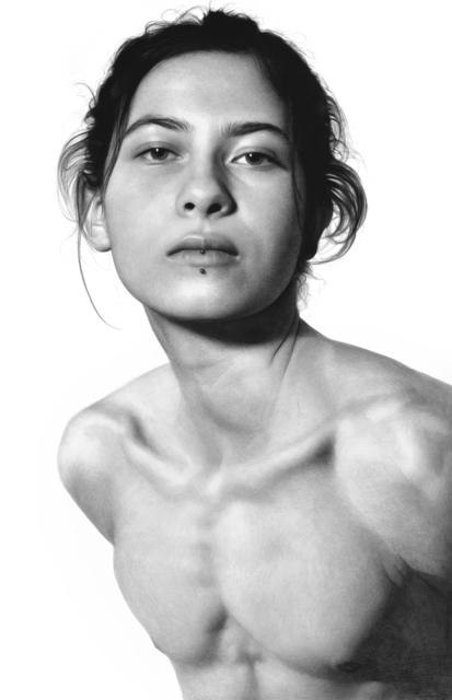 Clio Newton, 'René', 2019, Forum Gallery
