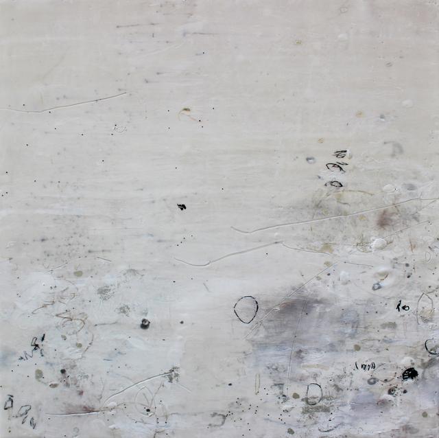 Ahavani Mullen, 'Moonlight and Starlight Whisper I', 2017, CIRCA Gallery