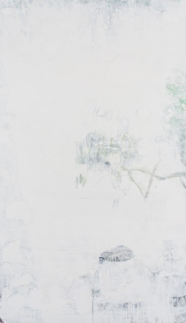 , 'Lake Surface #1 湖面 #1,' 2014, Chambers Fine Art