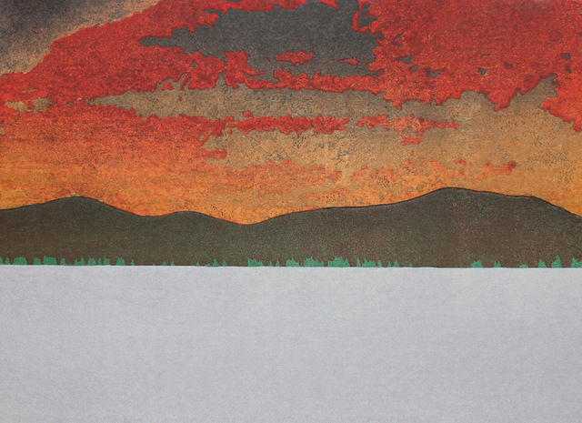 Keiji Shinohara, 'Sonata-A Minor', 2004, Garvey | Simon