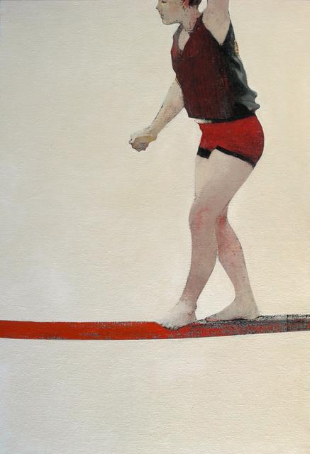 , 'Enxaneta ,' 2015, Galerie Olivier Waltman | Waltman Ortega Fine Art