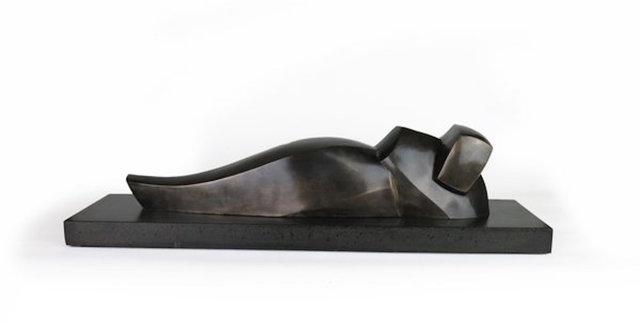 , 'Reclining #7,' , Isabella Garrucho Fine Art
