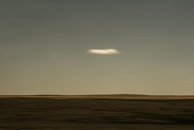 , 'One Cloud ,' 2019, David Lusk Gallery