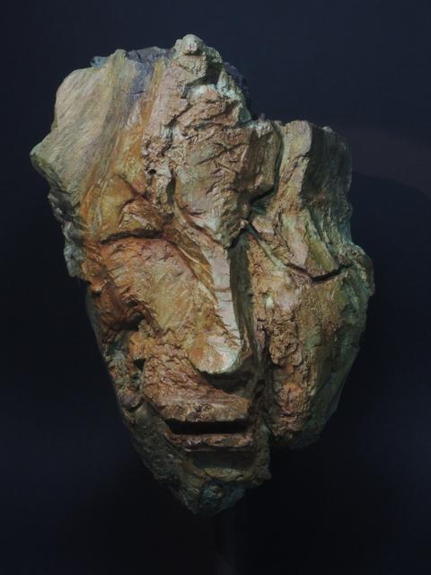 , 'Kopf 269,' 2018, Bode Gallery
