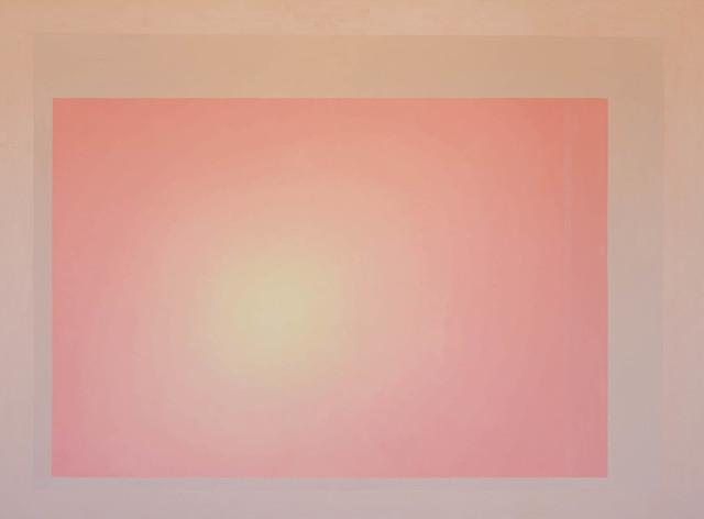 , 'Lone Tree Creek, San Joaquin Series,' 2015-2016, Rosamund Felsen Gallery