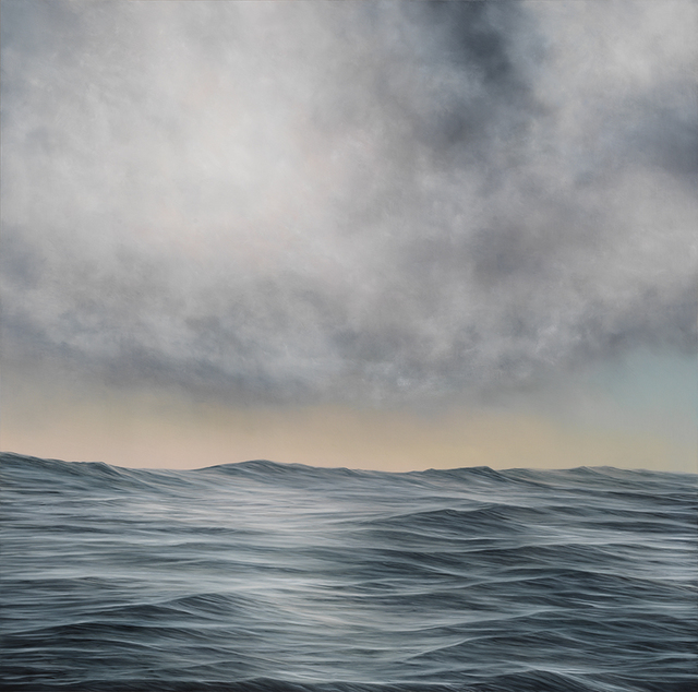, 'Light at the Horizon,' 2018, Lyons Wier Gallery