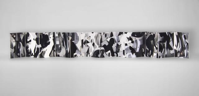, 'Even So...,' 2015, Amos Eno Gallery