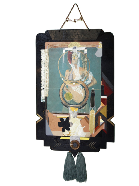 Monica Canilao, 'Dream Weaver', 2014, KP Projects