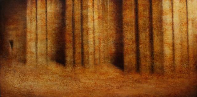 , 'Fortress,' 2015, Barbara Frigerio Contemporary