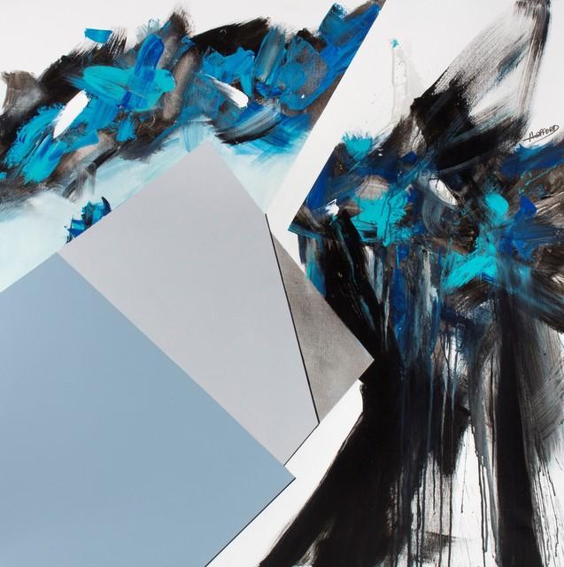 Maria Teresa Hafford, 'Epsilon #10', 2013, ACCS Visual Arts