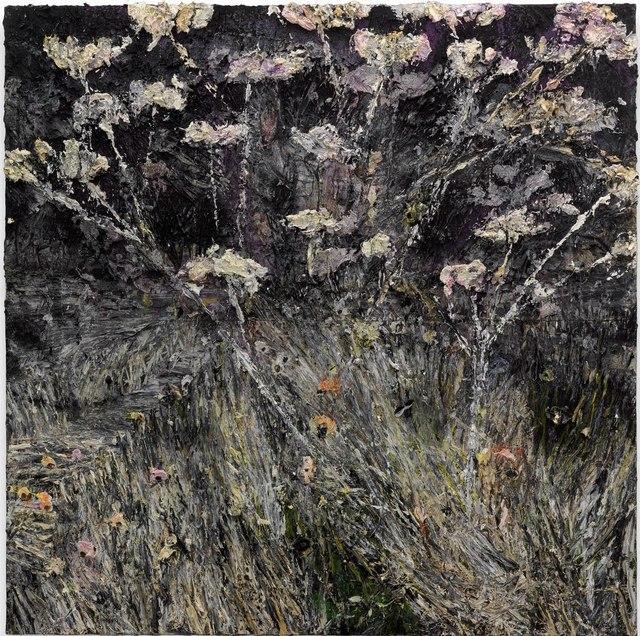 , 'Morgenthau Plan,' 2012, Gagosian