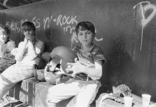 , 'The Players #41,' 1986-1990, Wirtz Art