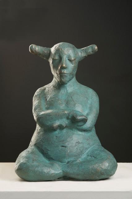 , 'Little Zen (Turquoise Patina),' , ÆRENA Galleries and Gardens