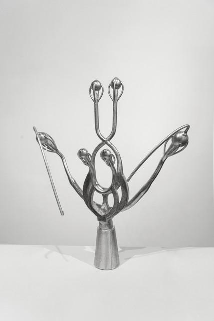 , 'Eyetrophy with bilateral symmetry,' 2018, Simone DeSousa Gallery