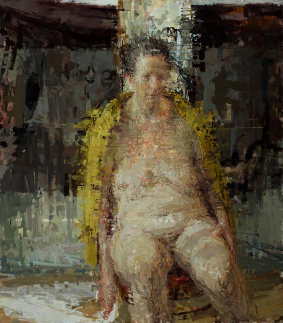 , 'Shannon in Passage,' ca. 2018, Koplin Del Rio