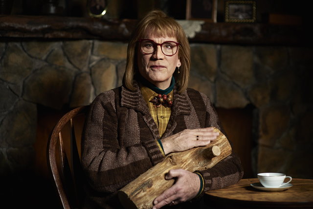 Sandro Miller, 'Log Lady', 2016, David Lynch Foundation Benefit Auction